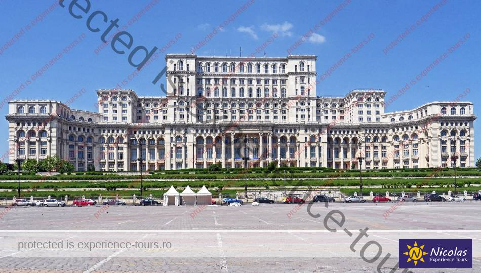 Bucharest-Private-Tour-Parliament-1