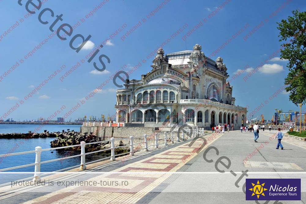 Constanta Private Day Trip