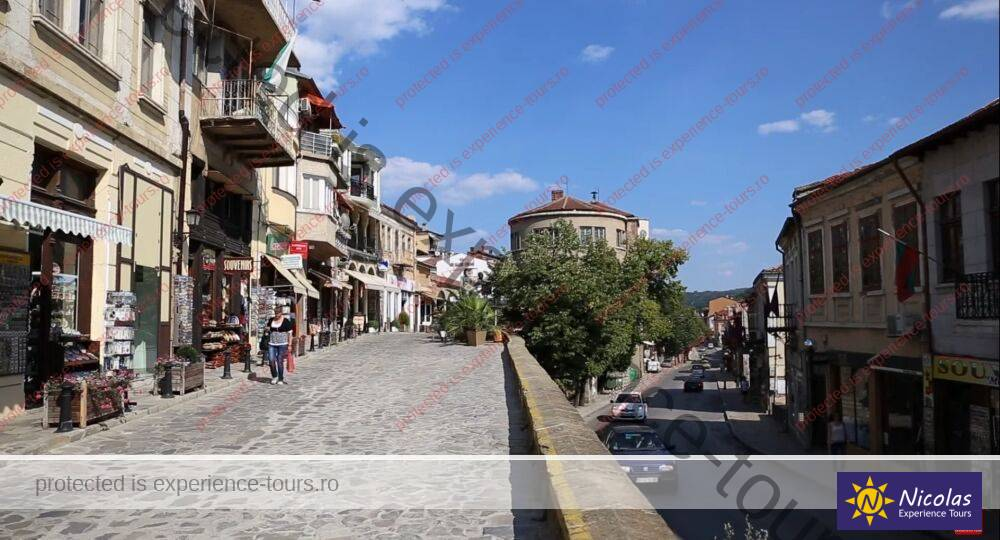 Private Tour to Veliko Tarnovo Bulgaria