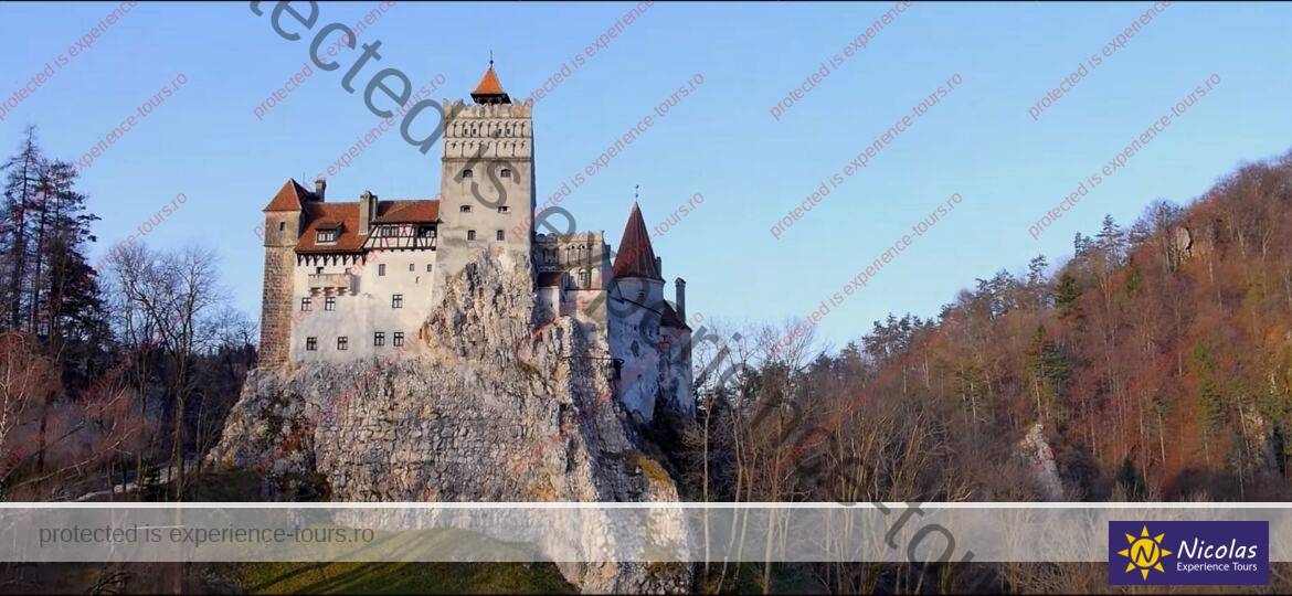 Private Tour to Bran Dracula Castle