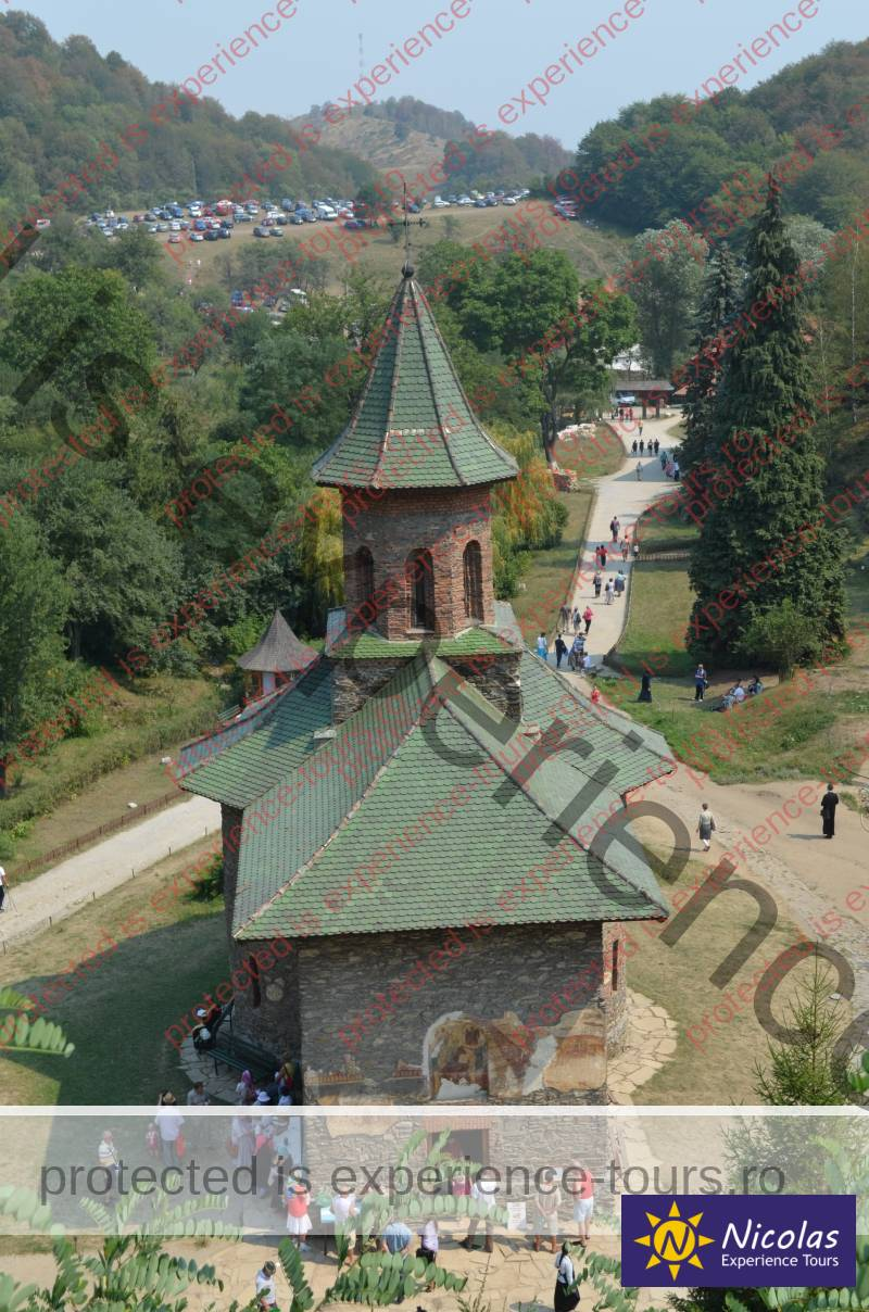 Prislop Monastery private trip in Romania