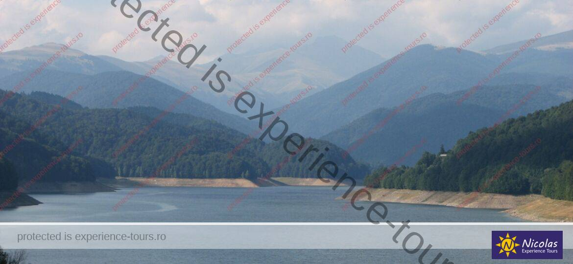 Vidraru Lake private tour in Romania