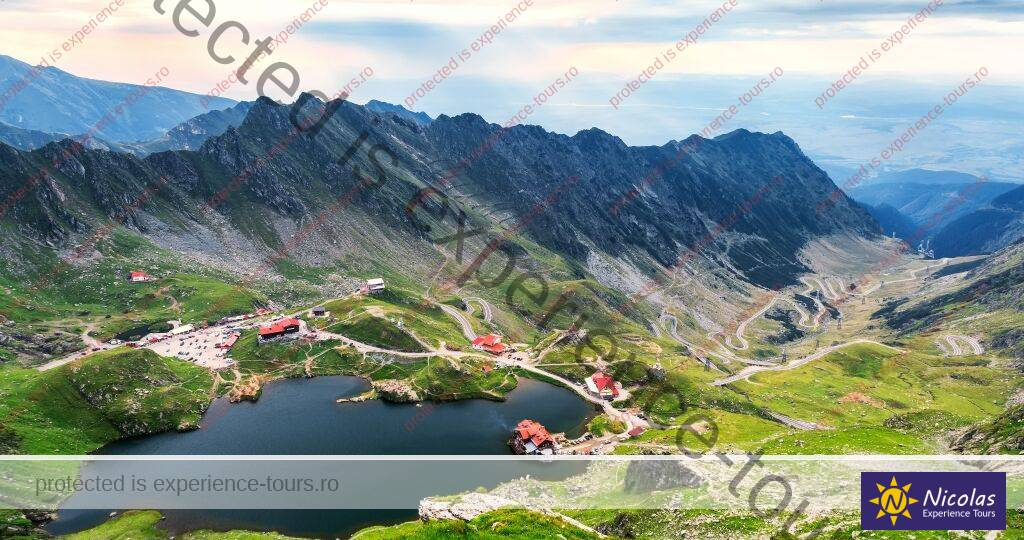 Transfagarasan Road Private Trip